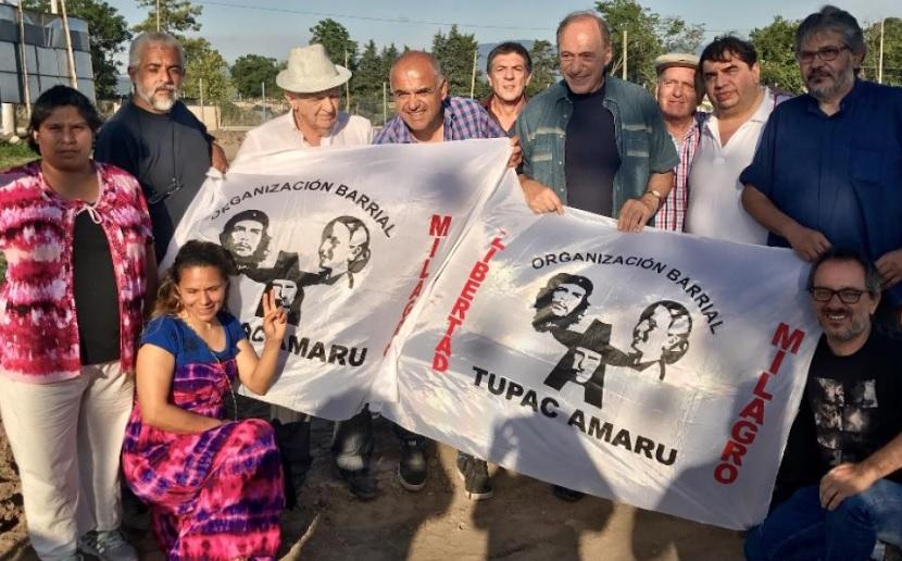 UCR – Jujuy Repudia expresiones de Zaffaroni