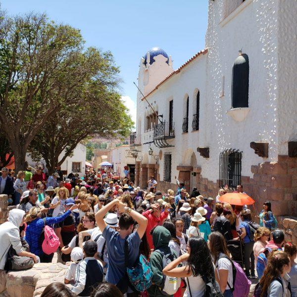 Jujuy alcanzó casi un 70% de ocupación hotelera