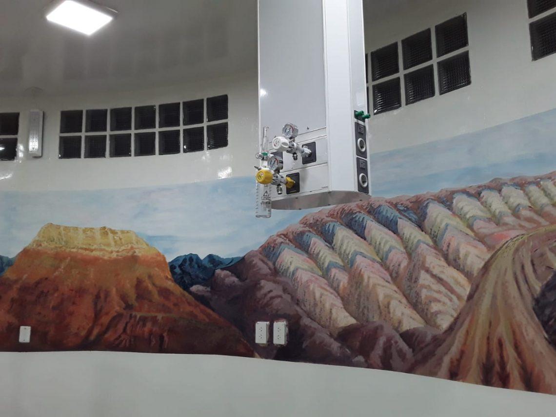 Humahuaca celebra 238 cirugías