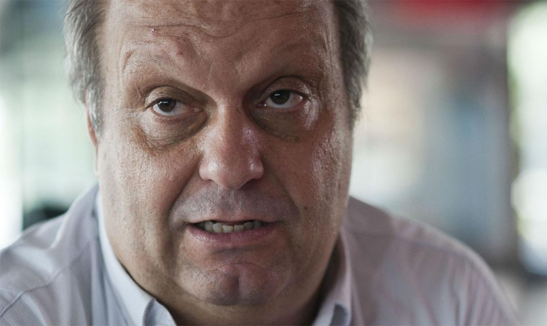 Hernán Lombardi: «El Presidente es la voz de mando, creo que Alberto Fernández encabezará el gobierno»