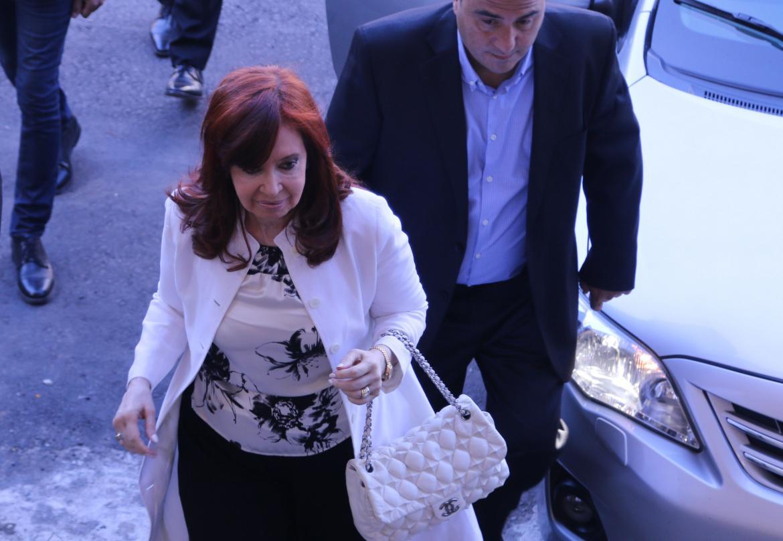 Cristina Kirchner compartió su declaración enComodro Py ordenada y en capítulos