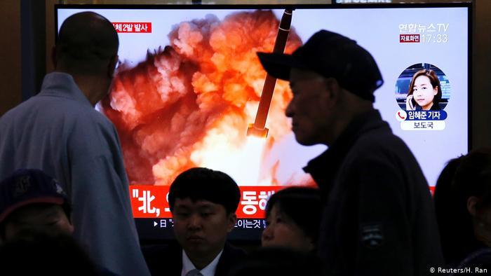 """Corea del Norte realiza nuevo """"test crucial"""" en Sohae"""