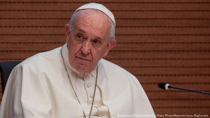 Papa elimina el secreto pontificio sobre abusos sexuales