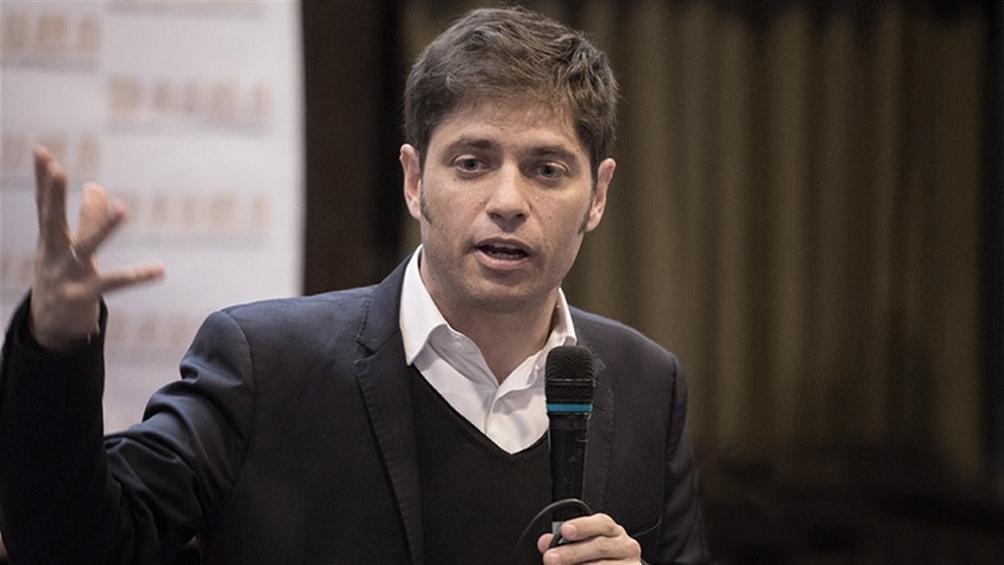 Ley Impositiva: Kicillof recibe a intendentes de Juntos por el Cambio para destrabar debate por proyecto