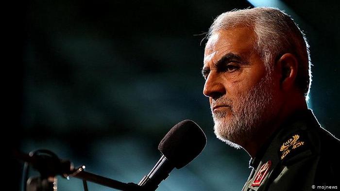 ¿Quién era Qasem Soleimani, líder de la Fuerza Quds de Irán?