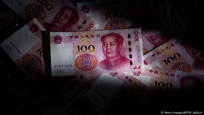 China registra su peor crecimiento económico en 30 años