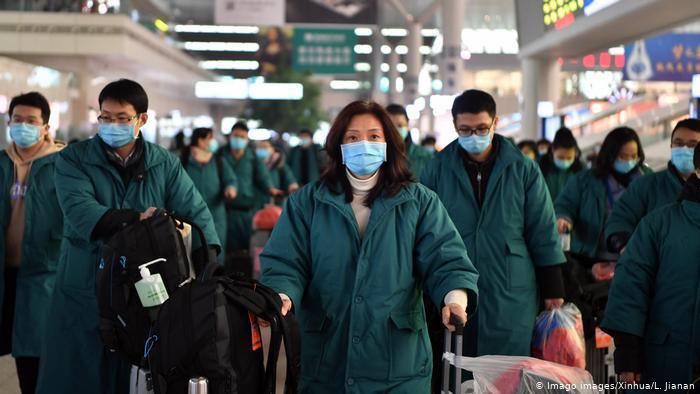 Coronavirus se cobra ya 80 vidas en China