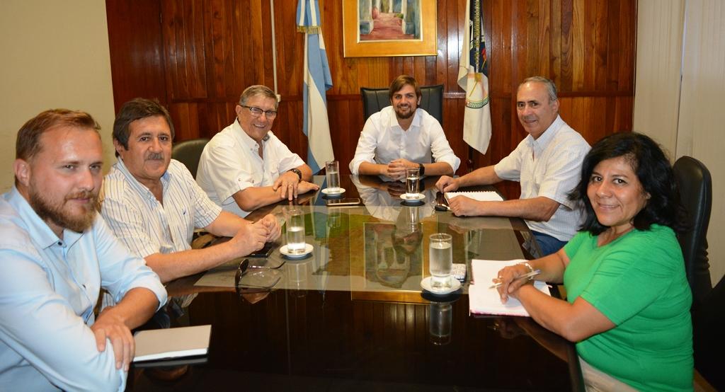 Jujuy trabaja por el desarrollo el comercio exterior