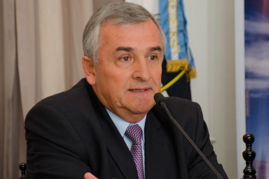Morales afirmó que «En Jujuy la Justicia es independiente»