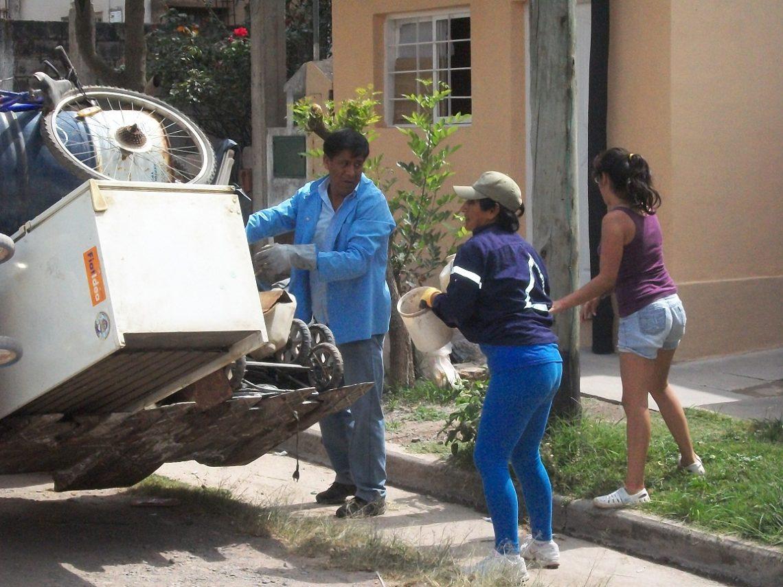 Confirman dos casos de Dengue en la Provincia