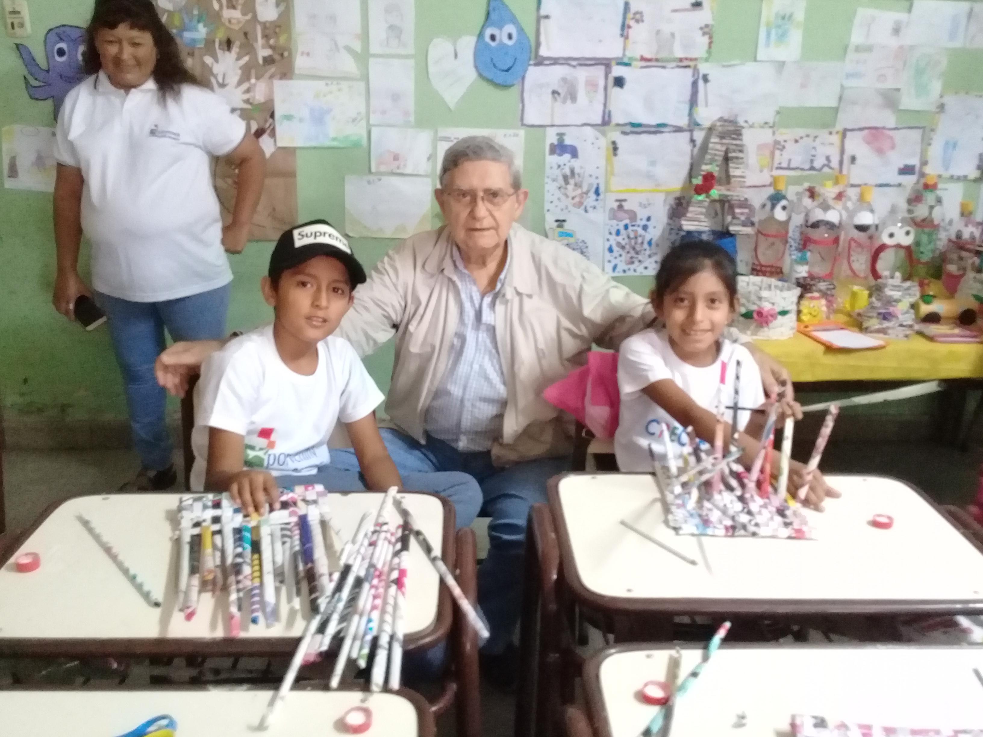 Finalizaron con éxito las actividades en los Centros Crecer