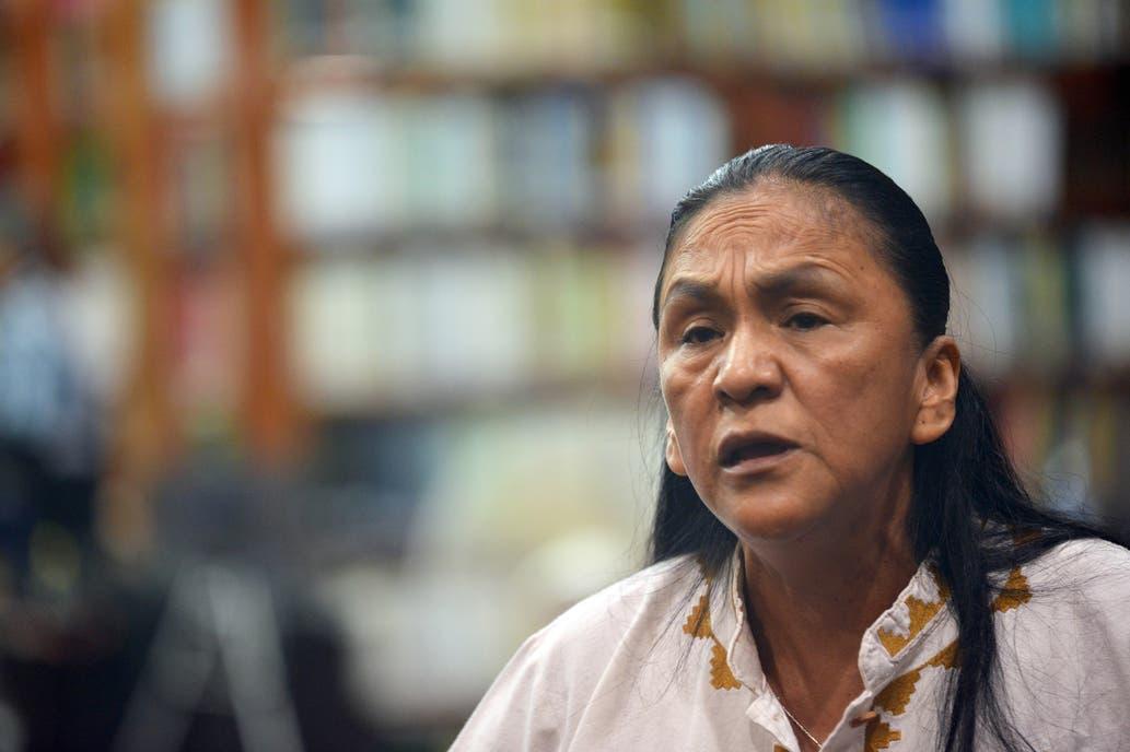 Cornejo: No a la impunidad de los corruptos