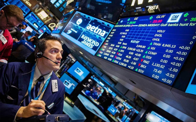 Jornada negra, acciones argentinas caen más de 5% en Wall Street