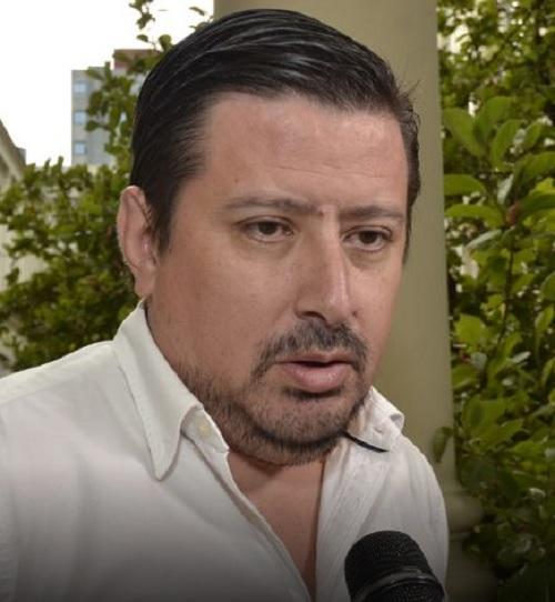 Diego Rotela durísimo contra Moisés, Bracamonte y Torres