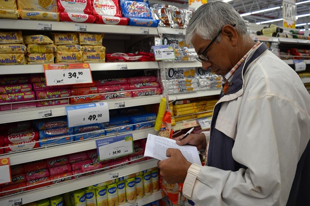 Refuerzan controles para garantizar precios cuidados