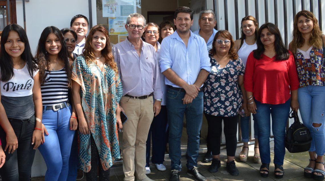 Tarifa Social: Continúa el Reempadronamiento