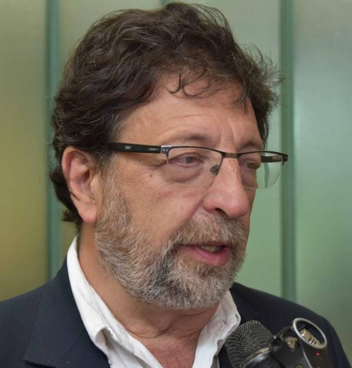 Tizón cargó contra Guillermo Snopek