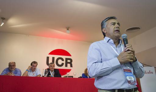 La UCR se pronunció ante las declaraciones de Zaffaroni