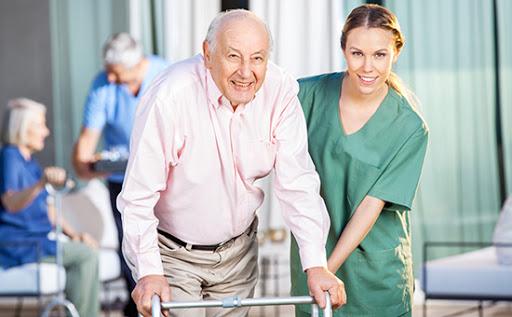 Inscripción al Registro de Cuidadores Domiciliarios