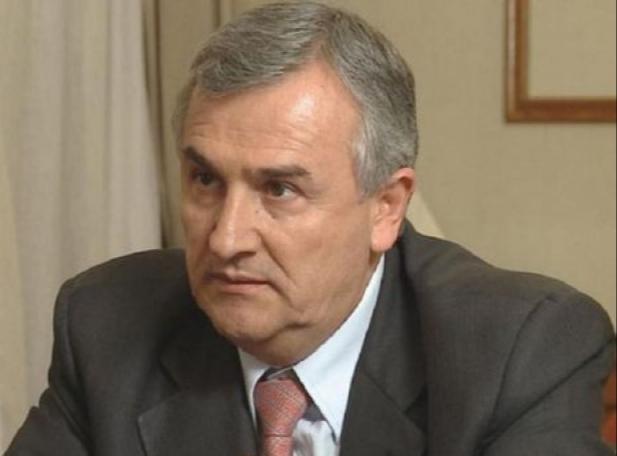 Morales ratificó el cierre de las Ferias de Perico y Monterrico