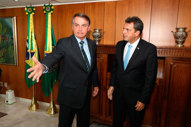 Argentina y Brasil tras la necesidad de profundizar la integración productiva
