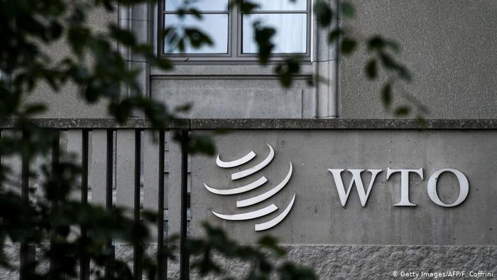 La OMC advierte que se avecina una crisis económica global peor que la de 2008