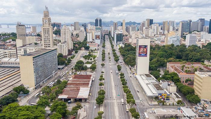 Coronavirus minuto a minuto: 136 muertos en Brasil y 10 en Colombia