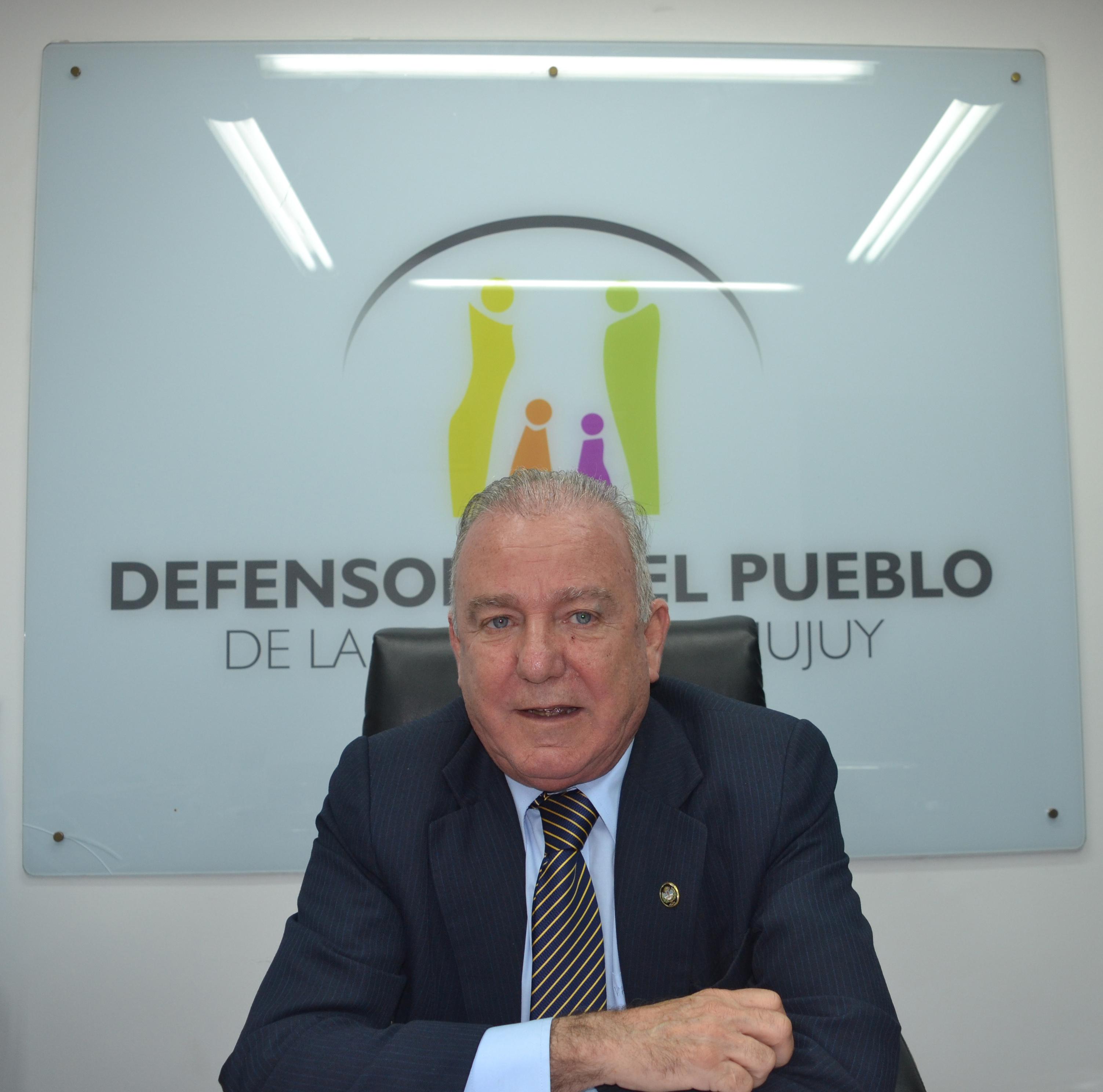 El Defensor del Pueblo desmintió que la empresa Gasnor realice cortes del servicio