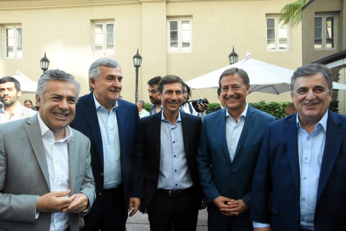 Jujuy ratifica compromiso con desarrollo vitivinícola