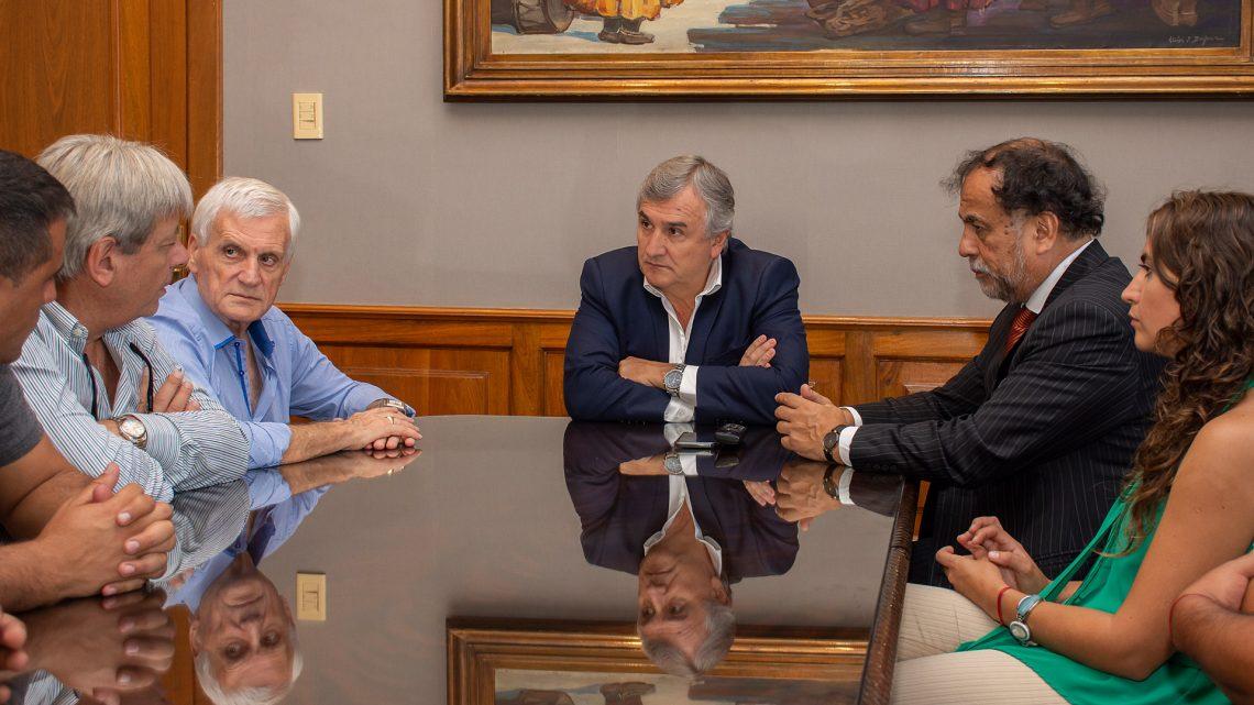 Antonio Caló: «Jujuy será la provincia del futuro»