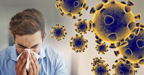 Boletín Oficial  Coronavirus en Argentina: restringen el ingreso al país de ciudadanos de China, Corea del Sur, Irán, Estados Unidos y Europa