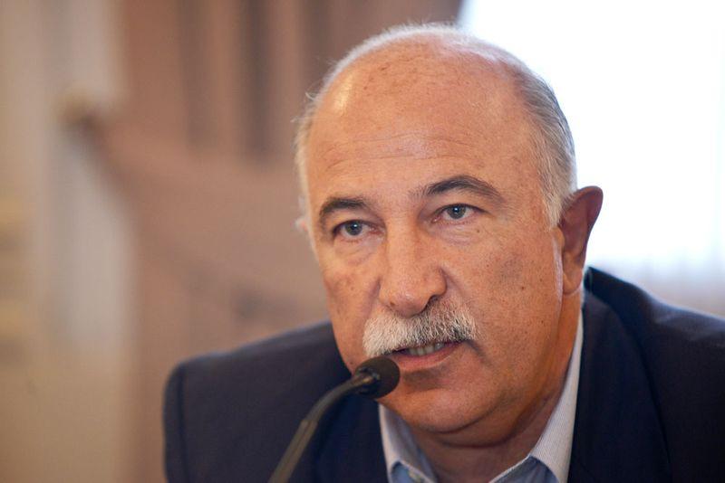 Mario Fiad convoca a los jujeños a defender la institucionalidad