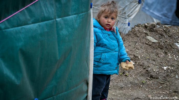 Alemania recibirá hasta 500 migrantes menores refugiados en Grecia