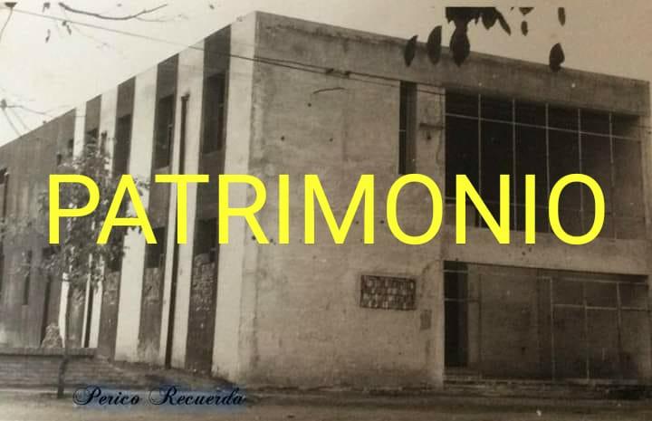 """""""Demarco me convenció para ceder el edificio de la biblioteca, después me echó"""""""