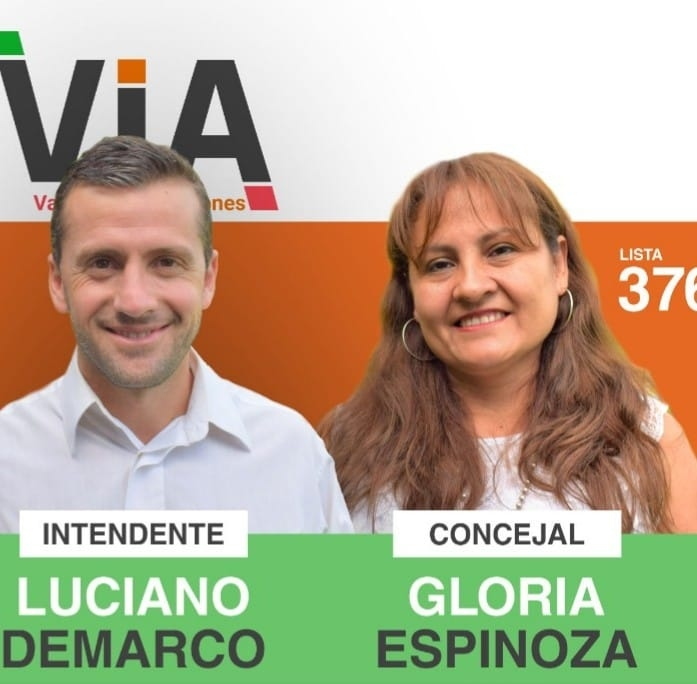 El Juez de Falta de Perico complica aún más a Gloria Espinosa (VIA)