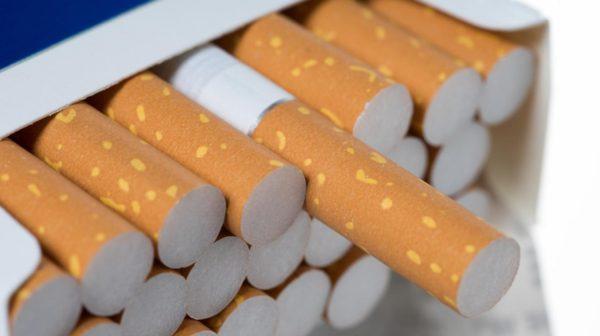 Fuerte aumento en la venta de cigarrillos ilegales