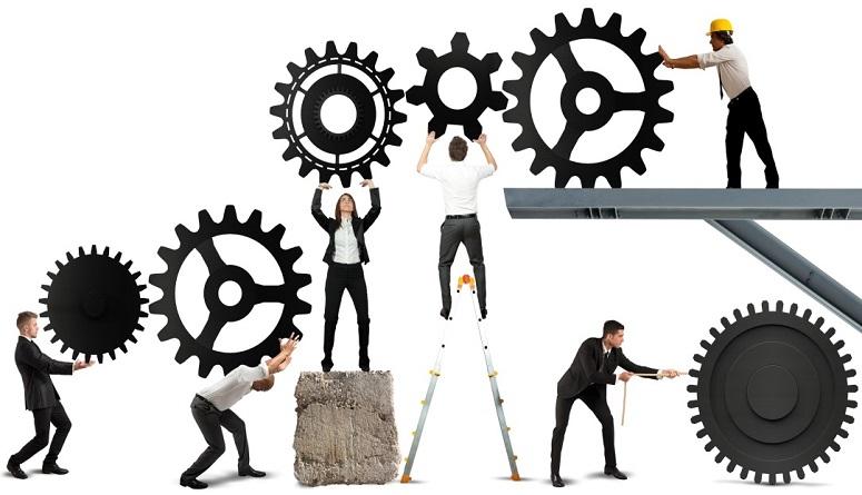 Mesas del asociativismo y la economía social