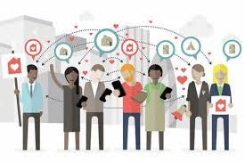 Ventajas de la economía colaborativa