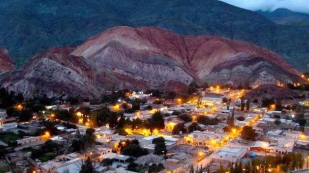 Jujuy reabrió hoy el turismo en sus cuatro regiones