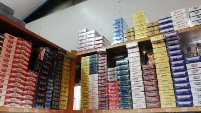 Kioscos sin cigarrillos: confirman que hay escasez en todo el país