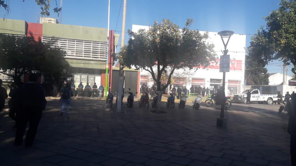 """El Centro de Abasto Municipal de Perico: """"es ilegal"""""""