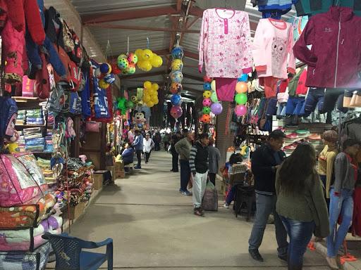 Abre tradicional Feria Minorista de Perico