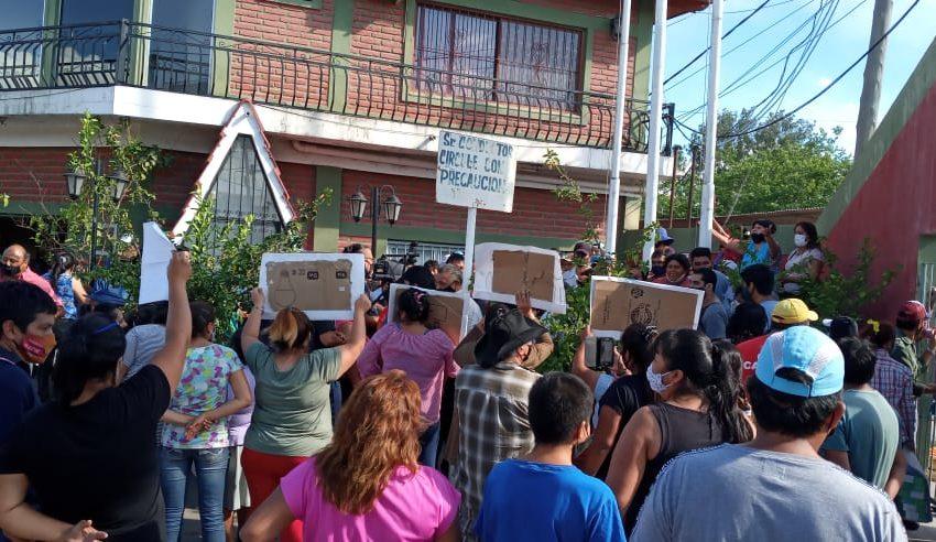 «Elecciones el 22 de febrero» Cooperativa Mayorista