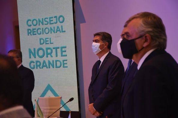Hoy debaten ejes claves los gobernadores del NOA-NEA «Empleo, Energía y Desarrollo Económico»
