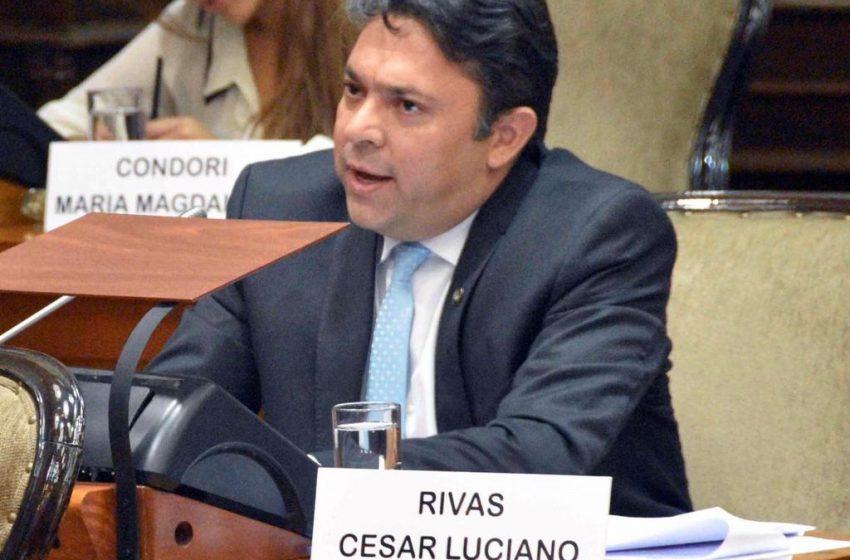 «Condena a Carrasco» Rivas destacó la independencia de la  justicia en Jujuy