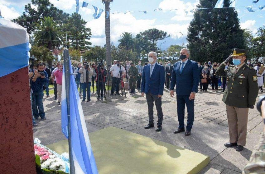 428° aniversario de la fundación de San Salvador de Jujuy