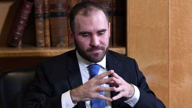 Martín Guzmán y la segunda ola: la economía no soportaría un cierre total