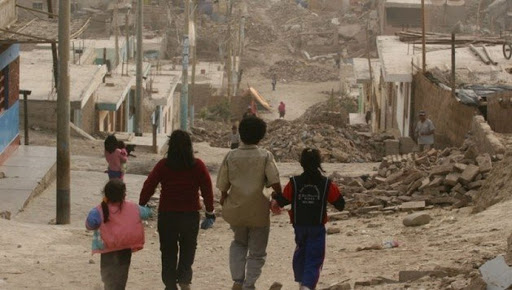 Llega al 40,39% la pobreza e indigencia en los conglomerados urbanos del NEA-NOA