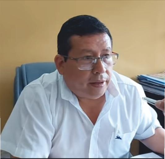 """Walter Cardozo: """"El mensaje de Demarco fue tan pobre como su gestión"""""""