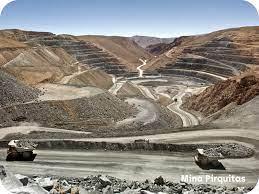 7 de mayo – Día de la Minería Argentina